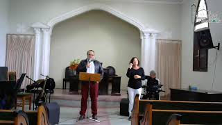 Live IPH 11/07/2020 - Escola Bíblica Dominical