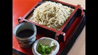(随筆)麺くひ 桂三木助(3代目) 朗読:向井智子
