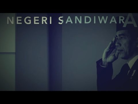 NEGERI SANDIWARA Part 1 - Prabowo-mega 2009 Dan Fadli Zon Pilgub Dki 2012