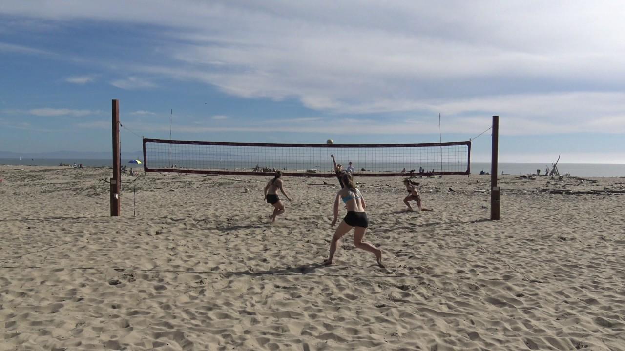Sams Volleyball