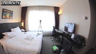 Furama Bukit Bintang Kuala Lumpur hotel review