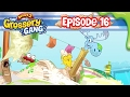 Grossery Gang Cartoon - Episode 16, Crud Flood' Part 5 - Cartoons for children