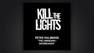 Peter Hulsmans - Daybreaker