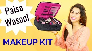 Beginners Friendly Makeup Kit | 100% Paisa Wasool Products | Anaysa