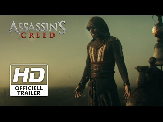 Assassin's Creed | Officiell trailer #2