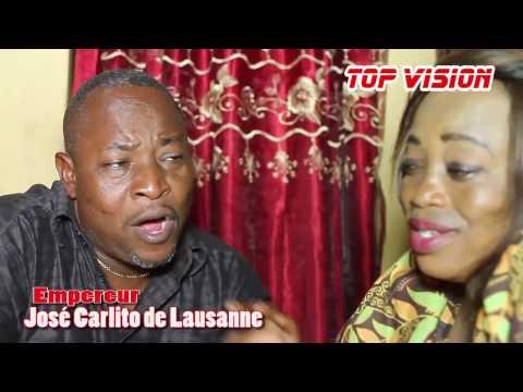 SAISON 2 BUYI BUYI LA PARISIENNE VOL 3 Nouveauté 2017 Maman Moseka,Kalunga,Makambo,Alain,Kipekapeka