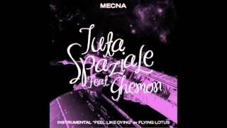Mecna - Bagagli A Mano - 03 Tuta Spaziale feat. Ghemon