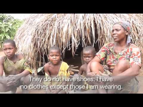 Central African Republic: Neglected crisis