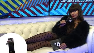 Official Chart Wrap Up with Jameela Jamil