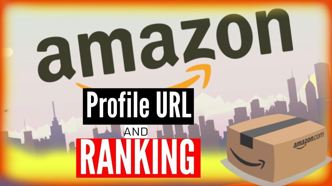 Amazon Profil Url