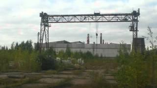 Валим козловой кран 120 тонн(, 2016-03-03T08:56:31.000Z)