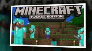 Игра Minecraft — Pocket Edition скачать - 2014 [Игра Minecraft — Pocket Edition ]