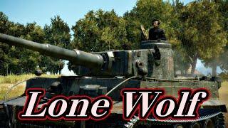 IL-2 Sturmovik: Battle of Stalingrad Lone Wolf Cinematic