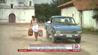 Video Gentevé Noticias - Amor y Frijoles en CINEHISTORIAS download MP3, 3GP, MP4, WEBM, AVI, FLV Juni 2018