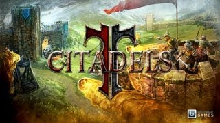 Citadels Gameplay (PC HD)