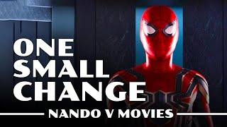 The Iron Spider Mistake - Spider-Man: Far From Home