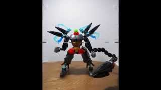 LEGO MOC Gundam Epyon