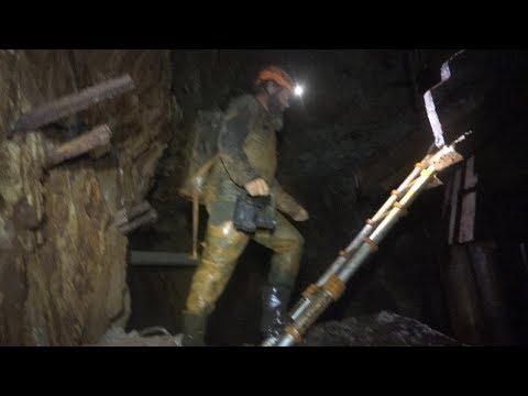 #11 Anyox 2018 Hidden Creek Mine