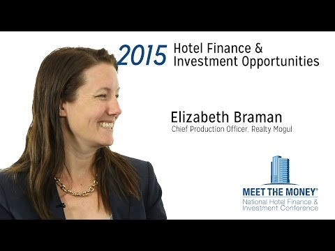 Elizabeth Braman discusses financing hospitality deals through crowdfunding - Meet the Money®