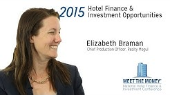 Elizabeth Braman discusses financing hospitality deals through crowdfunding - Meet the Money
