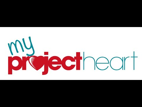 My Project Heart - Boltz Middle School!