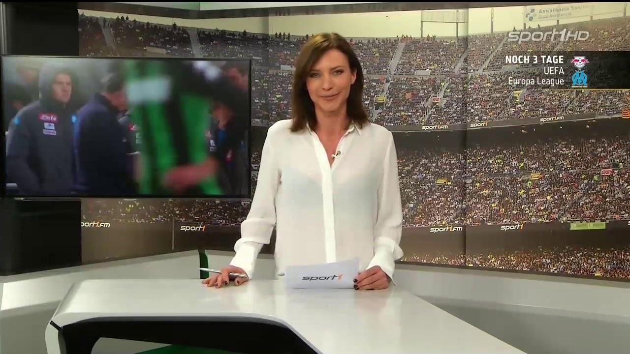 Daniela Fuß Nackt