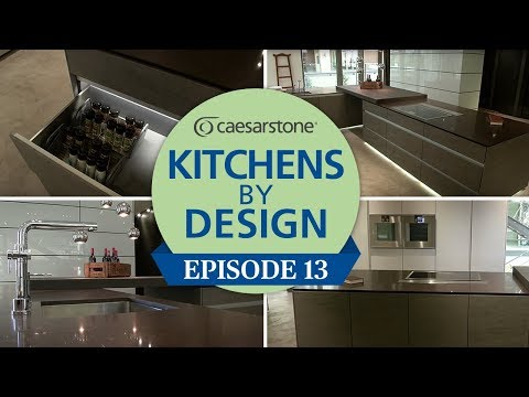 Kitchens by Design -Episode 13