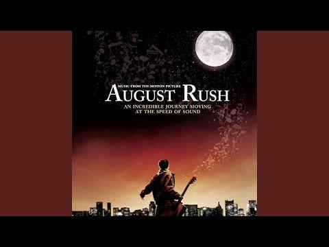 Augusts Rhapsody