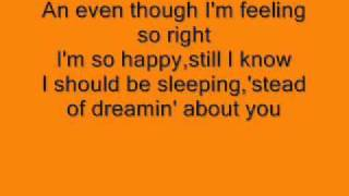 I Should be Sleeping: Emerson Drive(with lyrics)