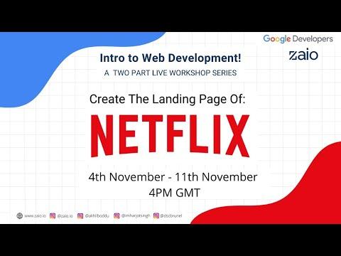 Introduction To Web Development - Workshop 2