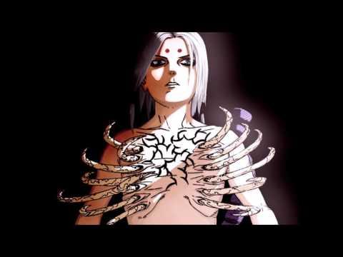 Kimimaro's Demise (Vibrant Sound Remix)