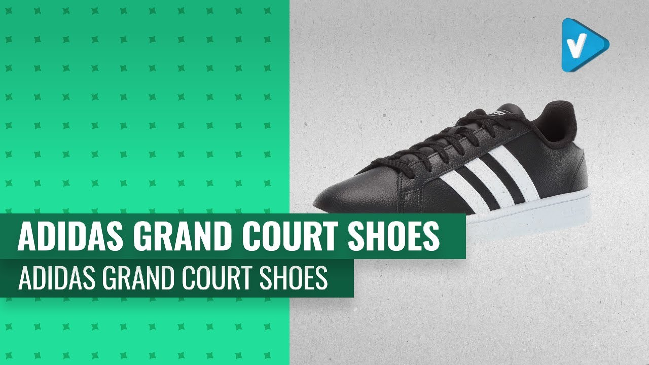 Save Big On Adidas Grand Court Shoes Men's | Adidas Prime Day Fashion Sneakers Deals