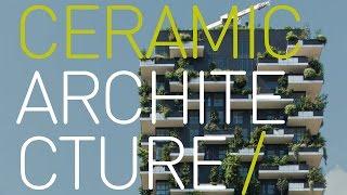 Cotto d'Este - Ceramic Architecture 2016