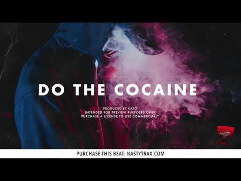 """Do The Cocaine"" Jarren Benton x Lil Pump Type Beat 2018 – Prod. By Kato On The Track"