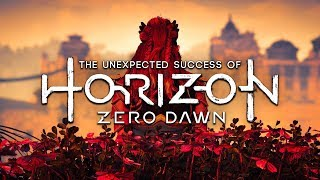 The Unexpected Success of Horizon Zero Dawn | 3 Years Later (Retrospective)