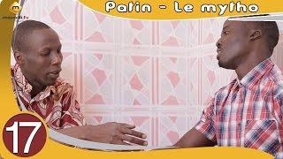 Sketch - Patin le Mytho - Episode 17