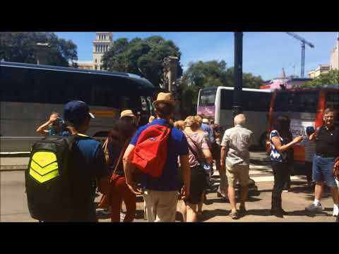 Barcelona guided tours - Know the city with our dispatchers