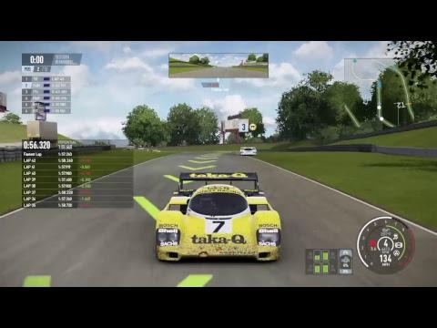 Project Cars:2 - SCL - XXII Road America Grand Prix - Carlin Hicks Onboard