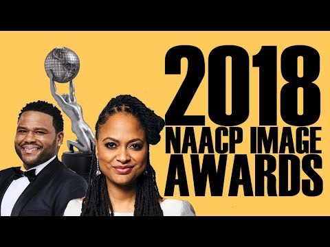 Black Excellist:  2018 NAACP Image Awards Winners