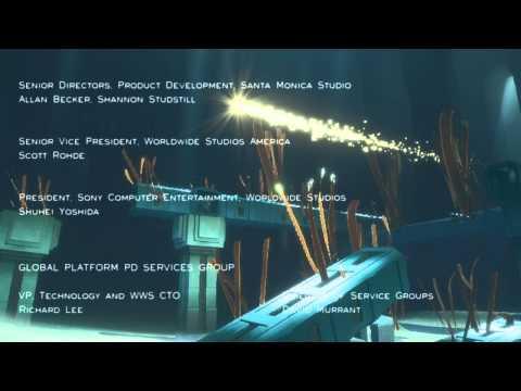 Journey Ending Credits (HD)