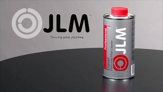 JLM Dieselpartikelfilter (DPF) Reiniger, 375ml - Rußpartikelfilter Reinigung -  RußfilterReinigen