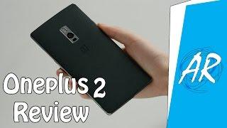 تقرير : مراجعة مواصفات و خصائص ون بلس 2 الجديد | Oneplus 2 Review
