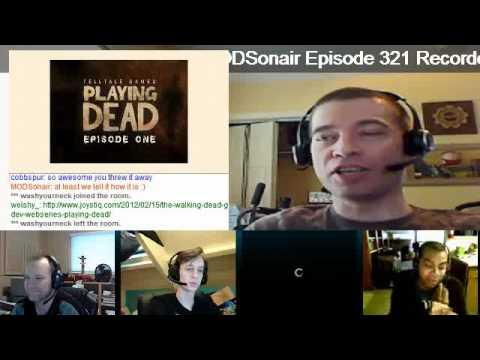 MODSonair Episode 321