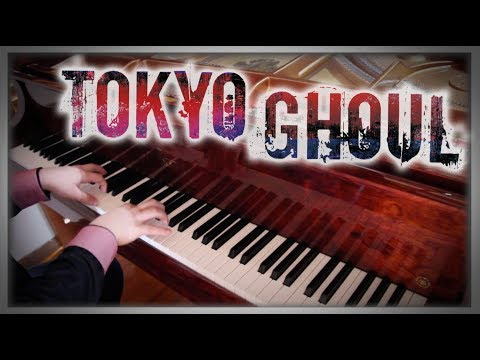 Unravel Acoustic • Tokyo Ghoul 'Root A' 「Piano」