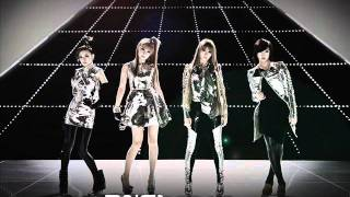 2NE1 - I AM THE BEST (Portuguese Cover)
