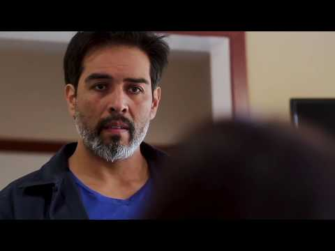"""""""BLUE COLLAR"""" ACTING film clip"""