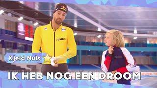 Kjeld Nuis Verrast Fans: Schaatsen En Bijzonder Ijsje Maken | Zappsport