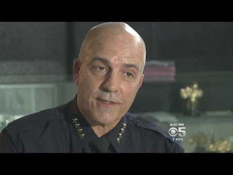 OPD's New Chief 'Very Concerned' Over Underage Sex Scandal