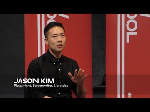 About the Work: Jason Kim | School of Drama