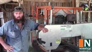 Successful Sawmilling Series - Trees To Tables - A Profitable Portable Sawmill Operation